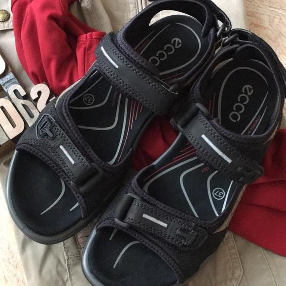 Ecco Shoes - ❤️HOST PICK❤️ECCO 'Yucatan' Sandals